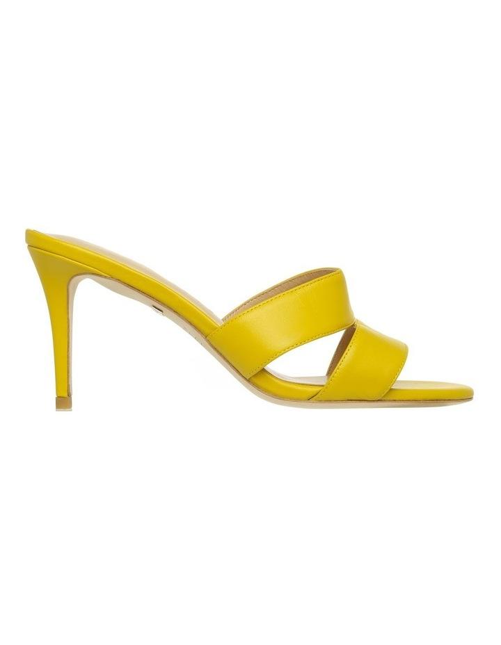 Ondine Sunflower Leather Sandal image 1