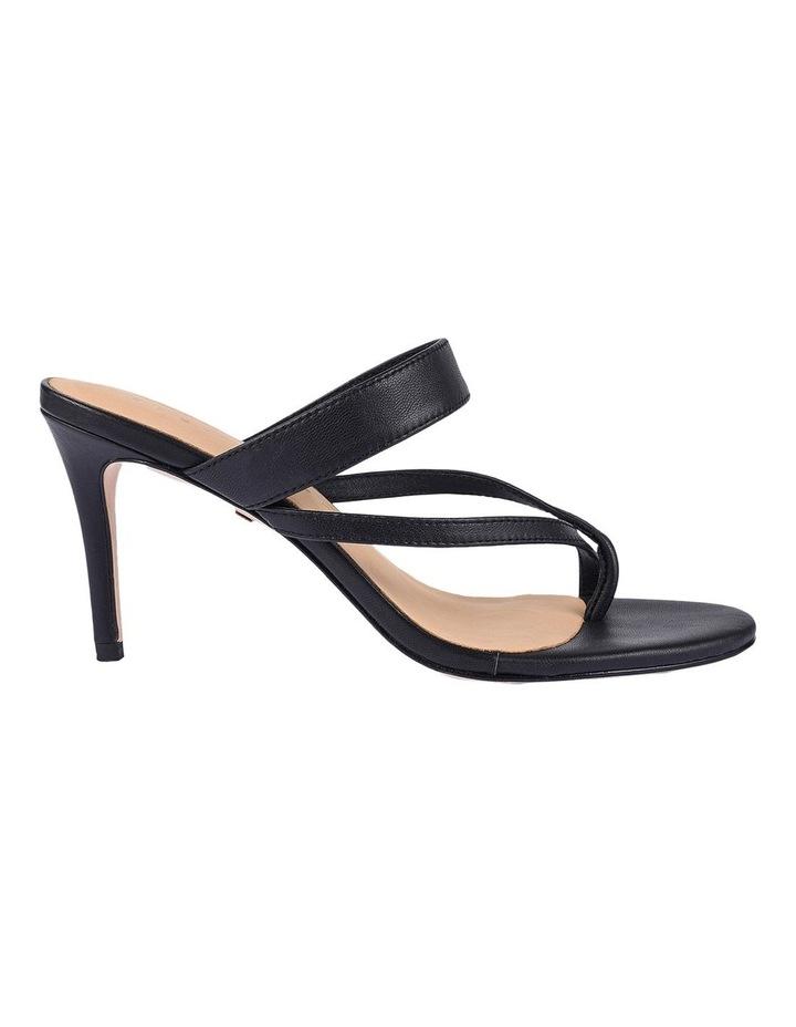 Fifi Black Sandal image 1