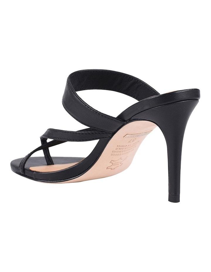 Fifi Black Sandal image 4