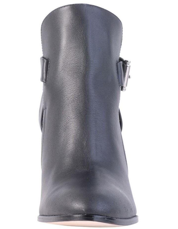 Teddy Black Nappa Boot image 5