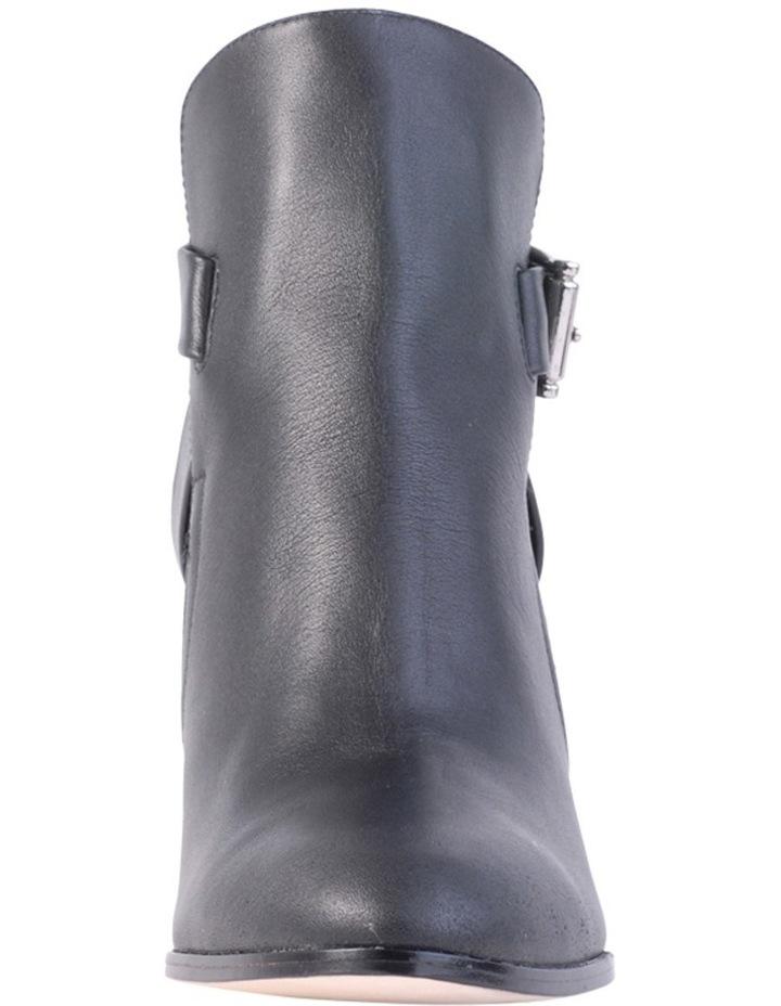 Teddy Black Nappa Boot image 6