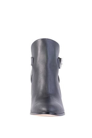 Robert Robert - Teddy Black Nappa Boot