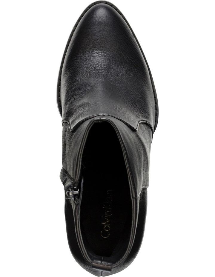 Caralena Black Boot image 4