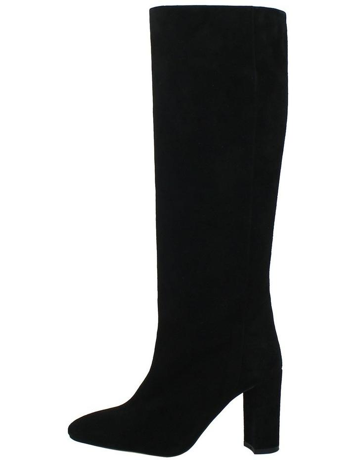Calime Noir/Black Boot image 1