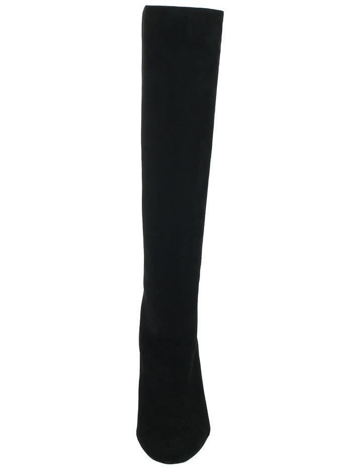 Calime Noir/Black Boot image 3