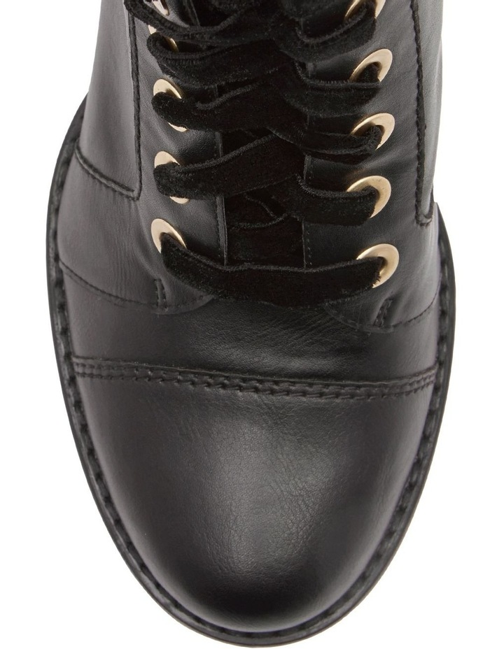 Radell Black/Brown Boot image 3