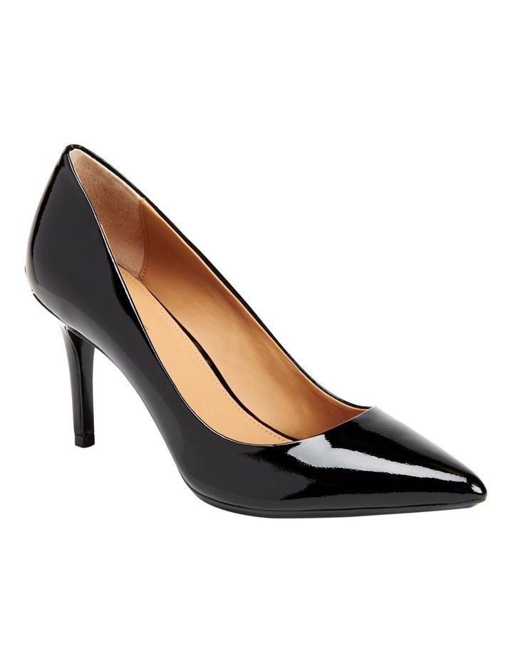 6ef54af064 Calvin Klein | Gayle Black Pump | MYER