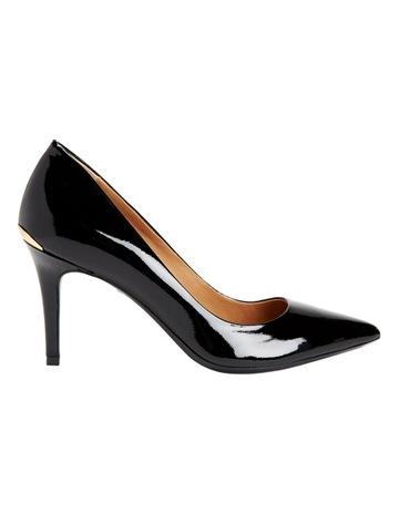 c7b555faf2c4 Calvin Klein Gayle Black Pump