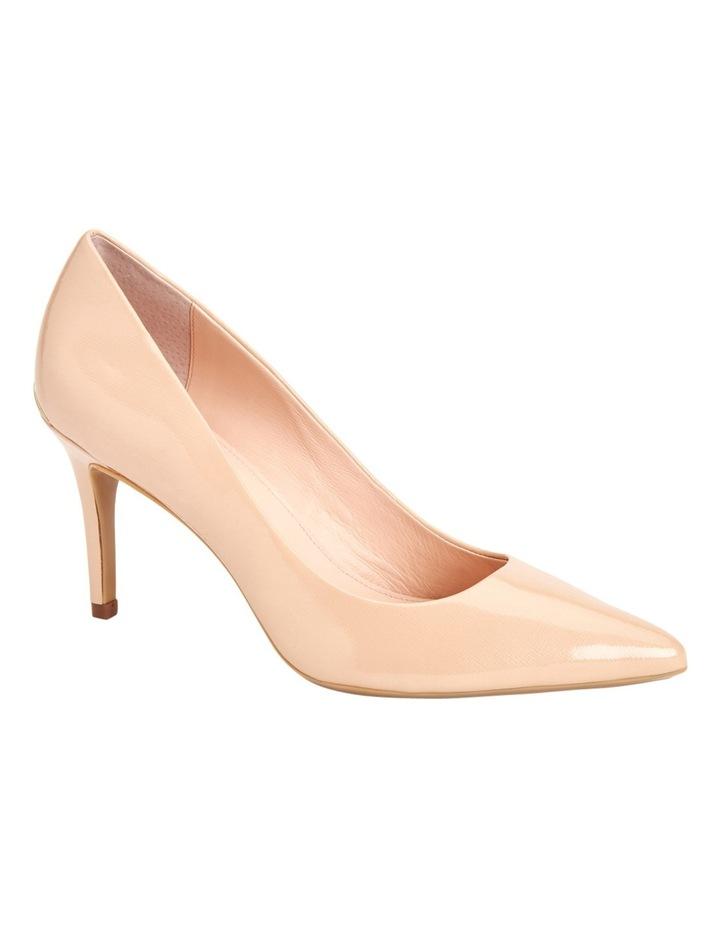 Gayle Petal Pink Pump image 1