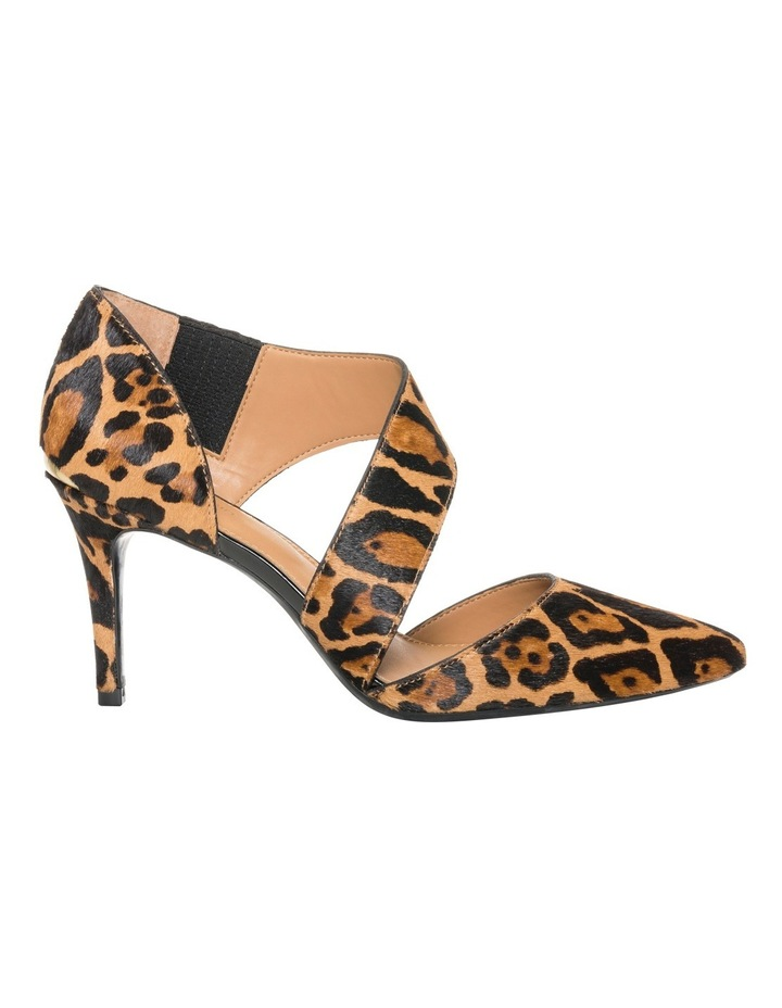 cd819e24400 Gella Winter Leopard Heel Shoe image 1