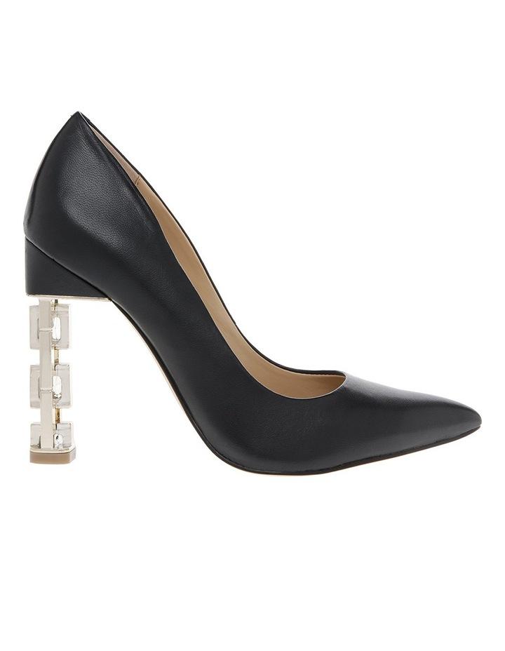 The Suzanna (KP0357) Silver Heel image 1