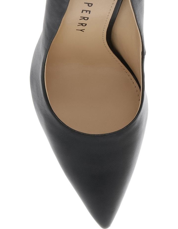 The Suzanna (KP0357) Silver Heel image 3