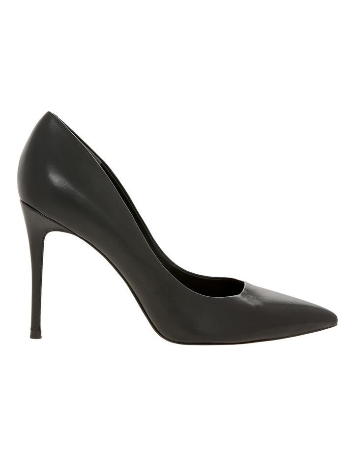 Braylea Black Heel Shoe image 1