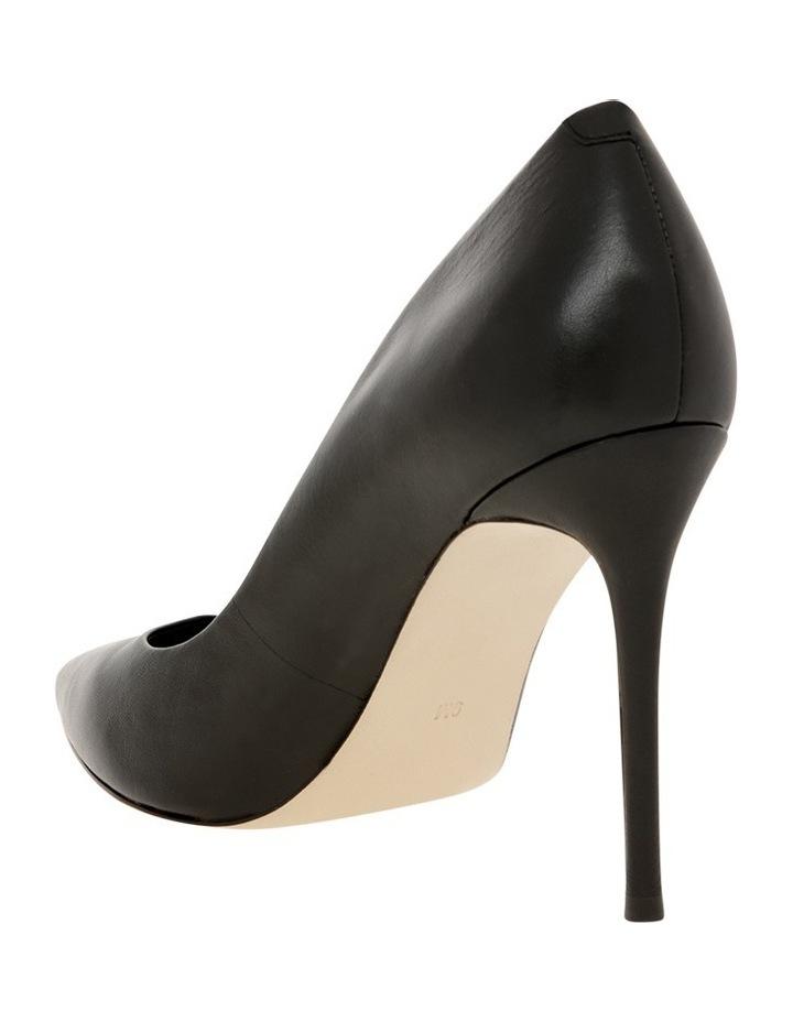 Braylea Black Heel Shoe image 2