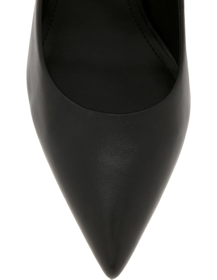 Braylea Black Heel Shoe image 3
