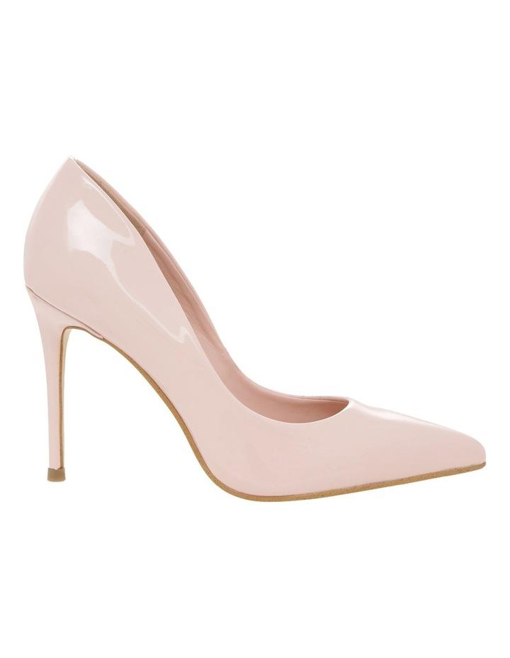 Braylea2 New Evening Sand Heel Shoe image 1