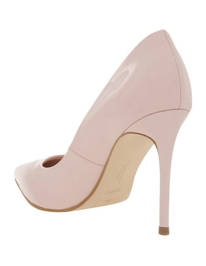 Braylea2 New Evening Sand Heel Shoe image 2