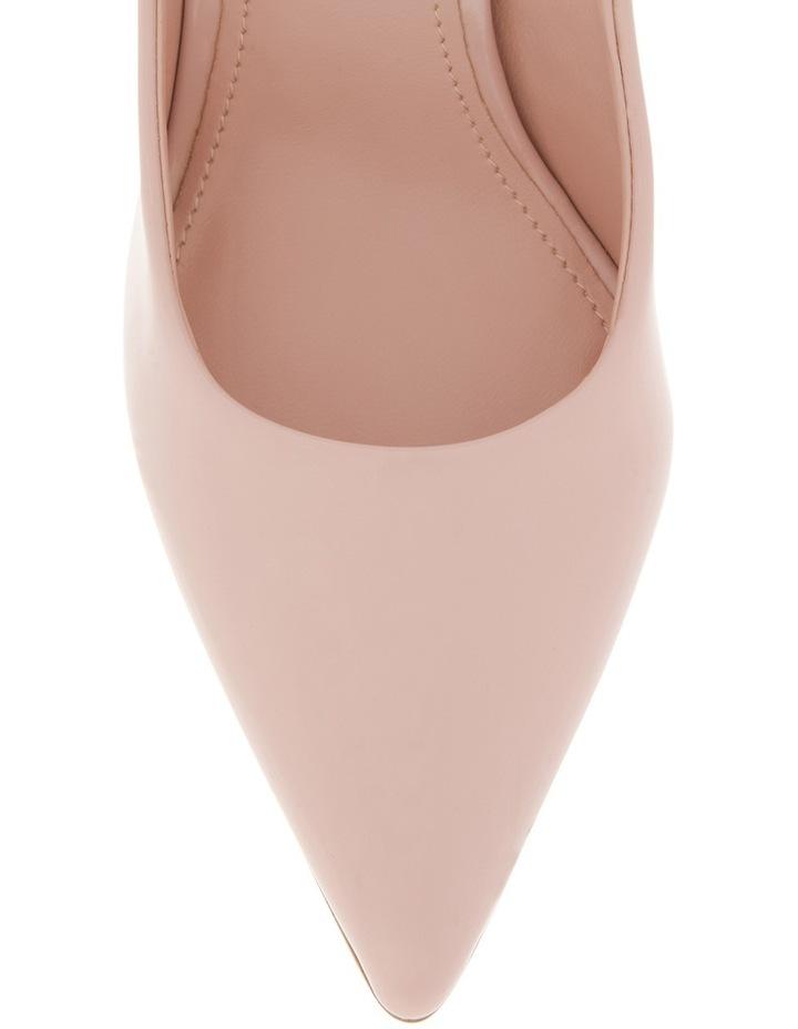 Braylea2 New Evening Sand Heel Shoe image 3