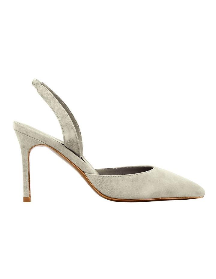 Lucy Grey Heel image 1