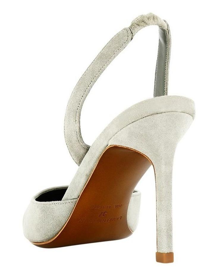 Lucy Grey Heel image 2