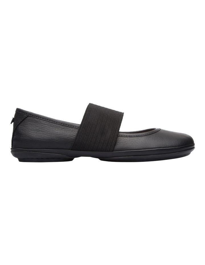 Right Flat Shoe image 1