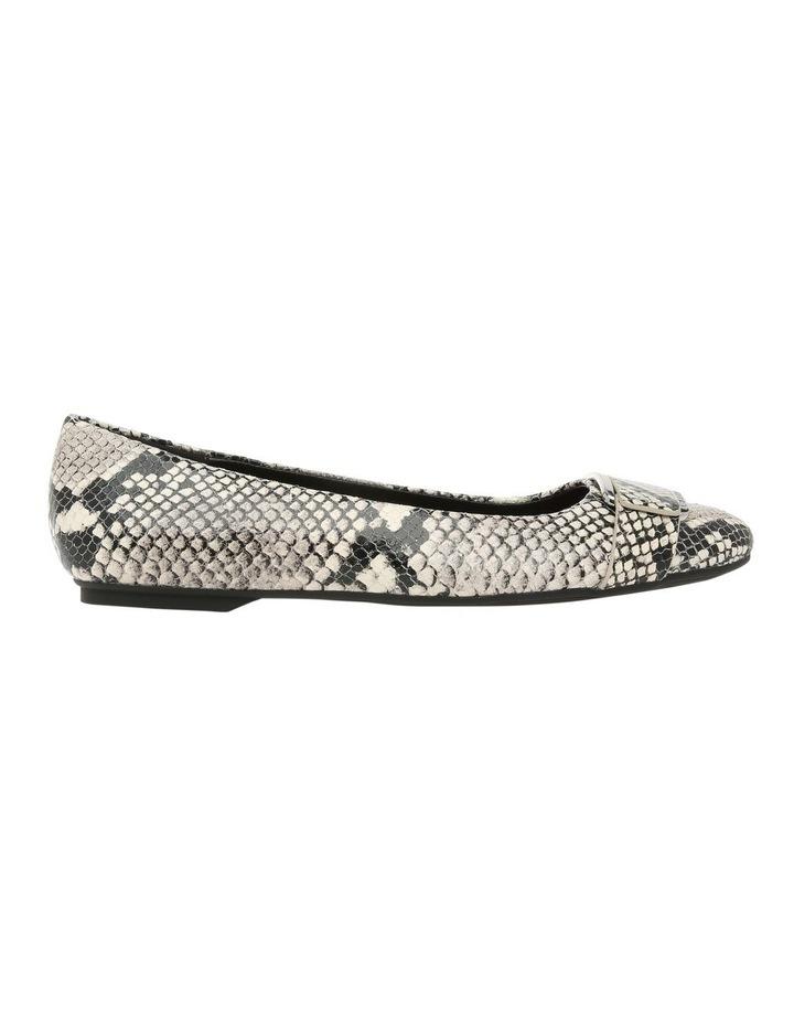 Oneta Natural Snake Flat Shoe image 1