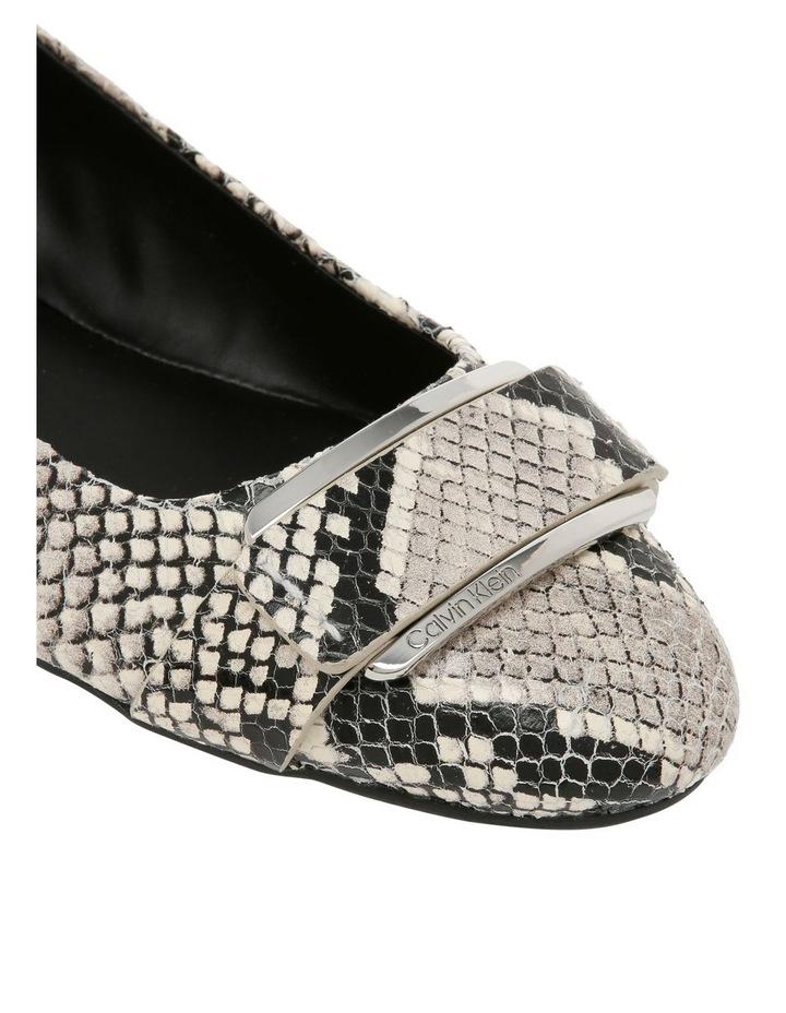 Oneta Natural Snake Flat Shoe image 3