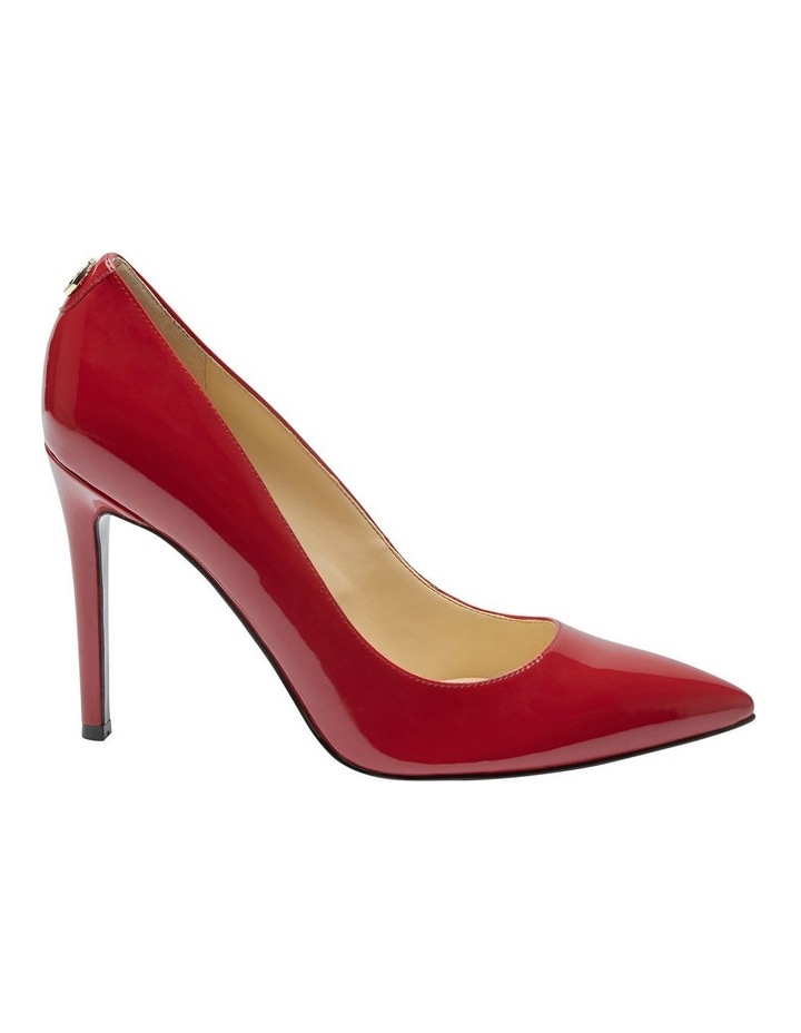 Crew2 Red12 Mrell Heeled Shoes image 1