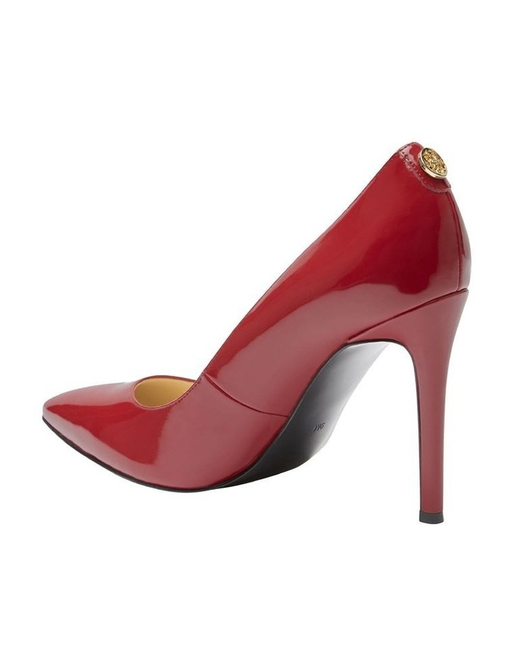 Crew2 Red12 Mrell Heeled Shoes image 2