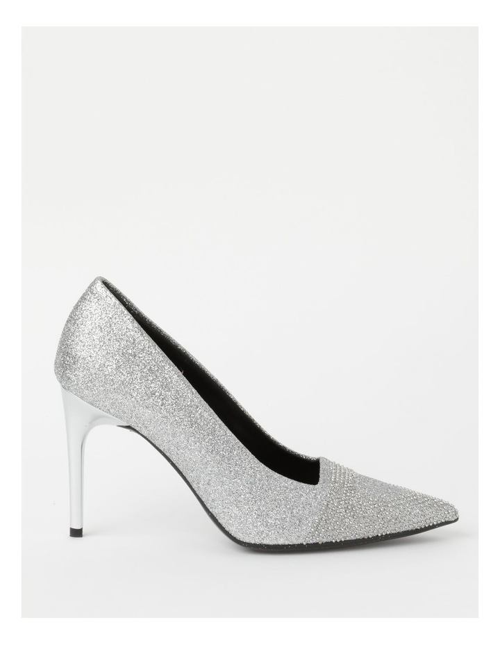 Silver Heeled Shoes image 1
