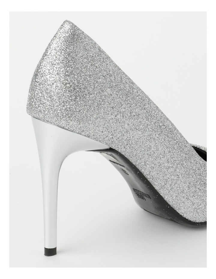Silver Heeled Shoes image 4