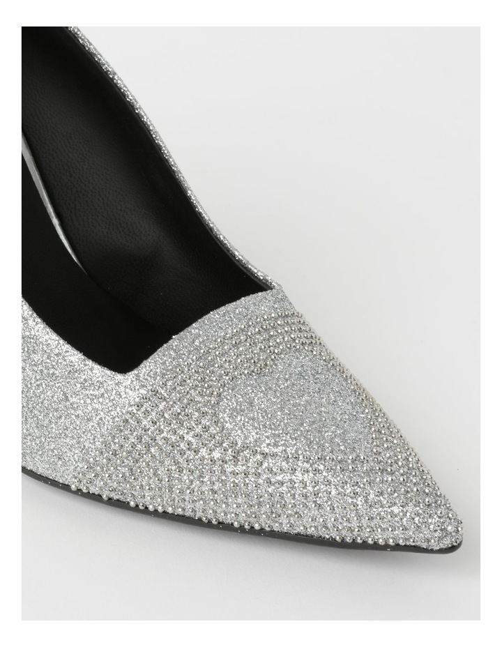 Silver Heeled Shoes image 5