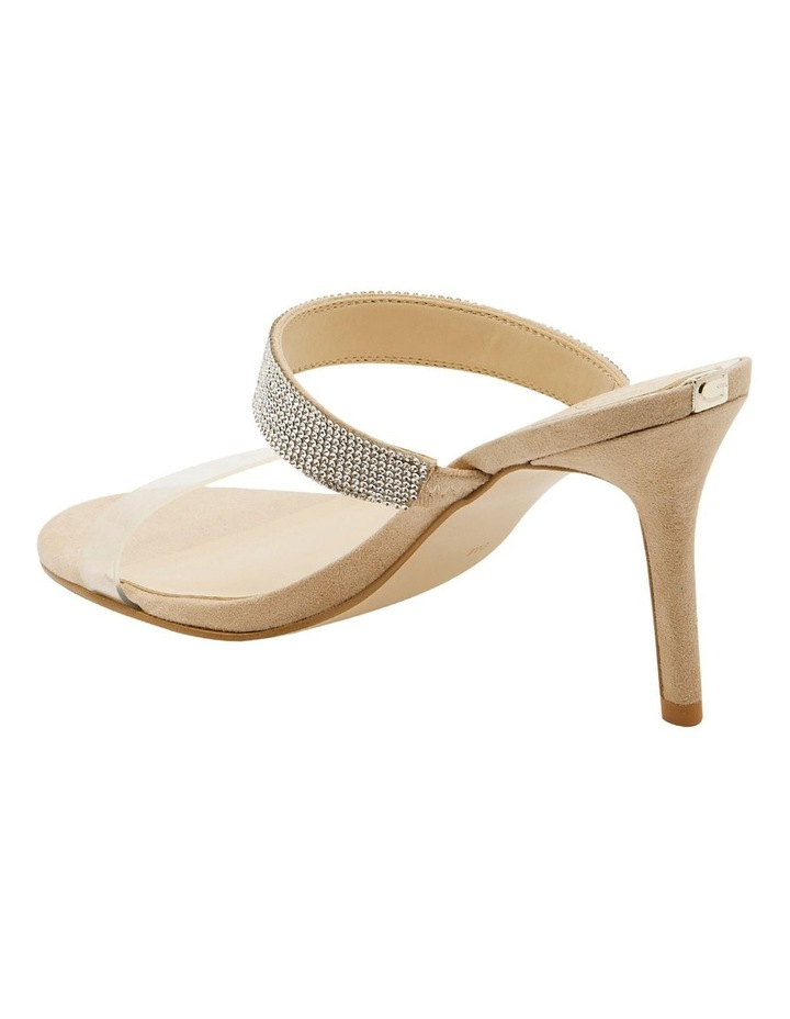 Adanr2 Blush/Clear Heeled Shoes image 2