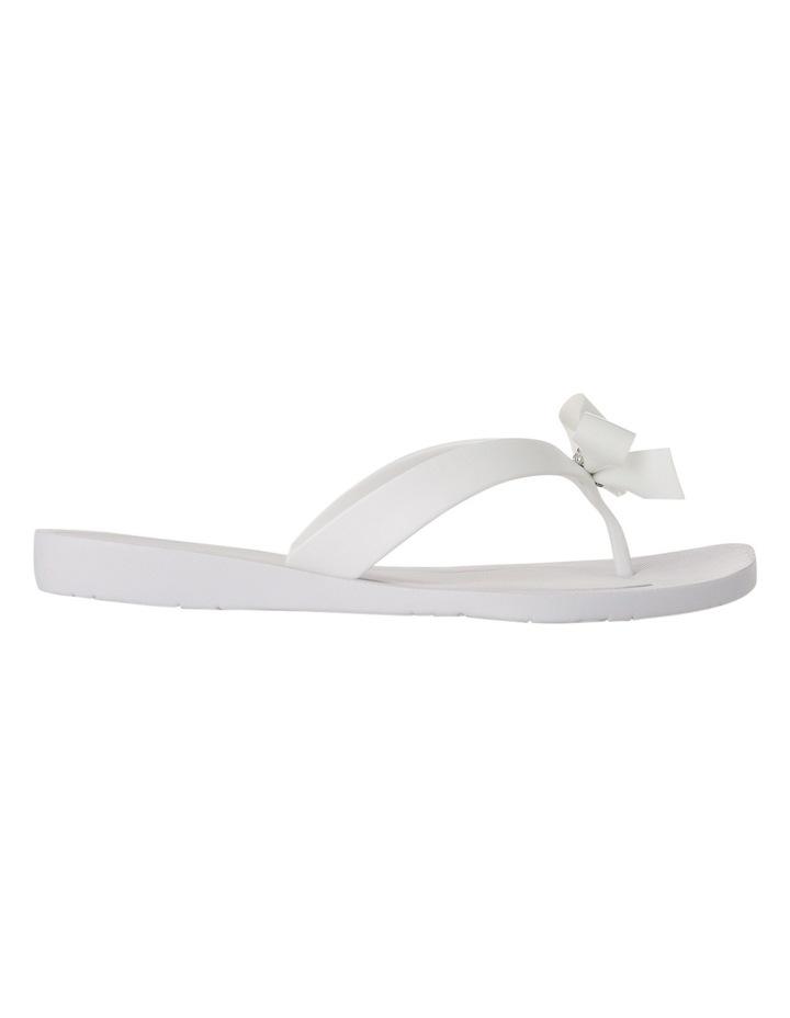 0b6b1814f Tutu White Sandal image 1