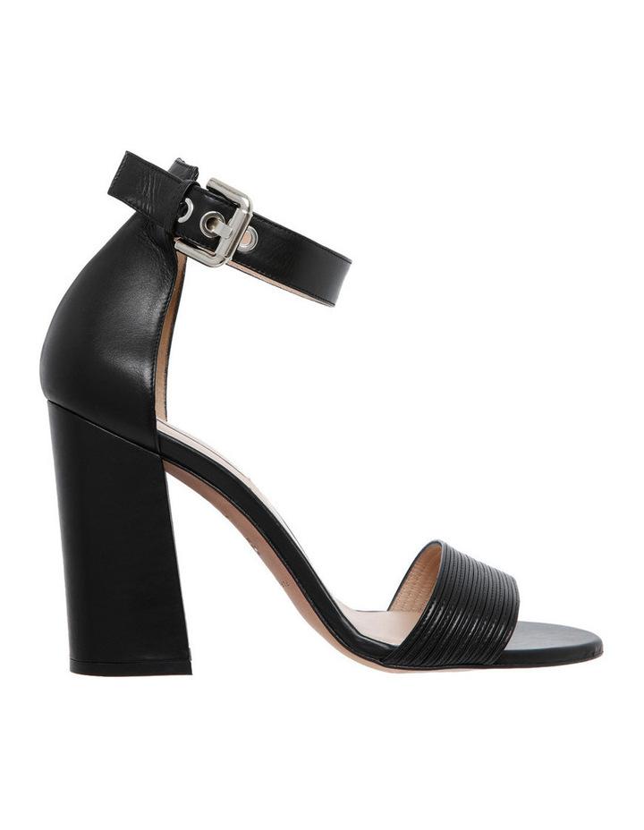 Pippin Black Sandal image 1