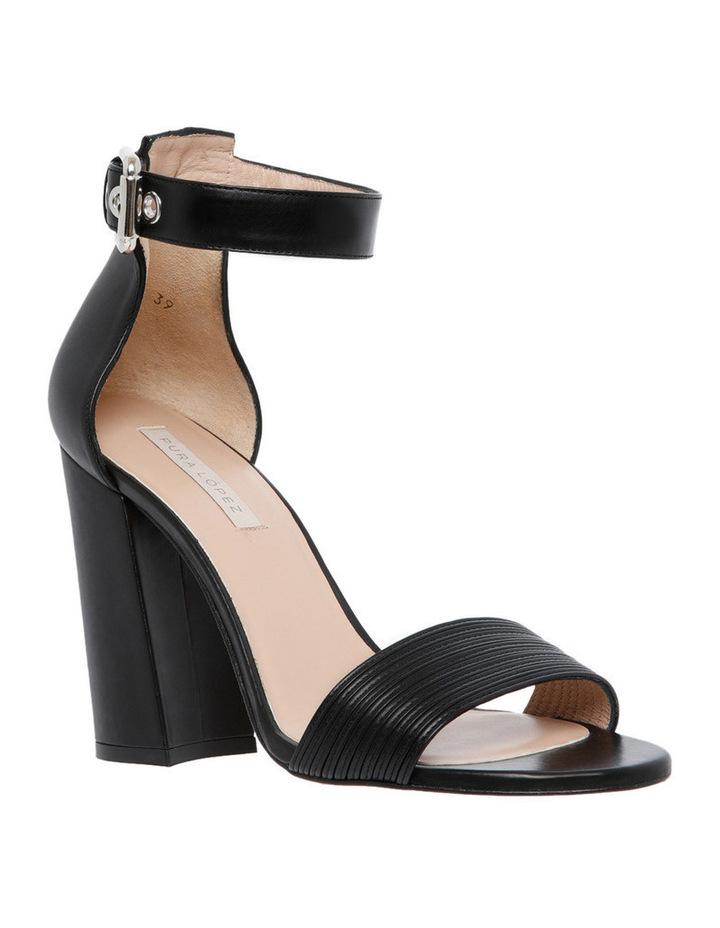 Pippin Black Sandal image 2