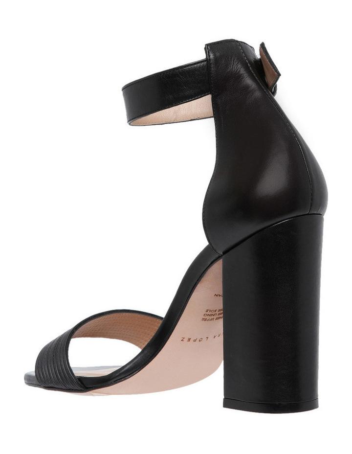 Pippin Black Sandal image 3
