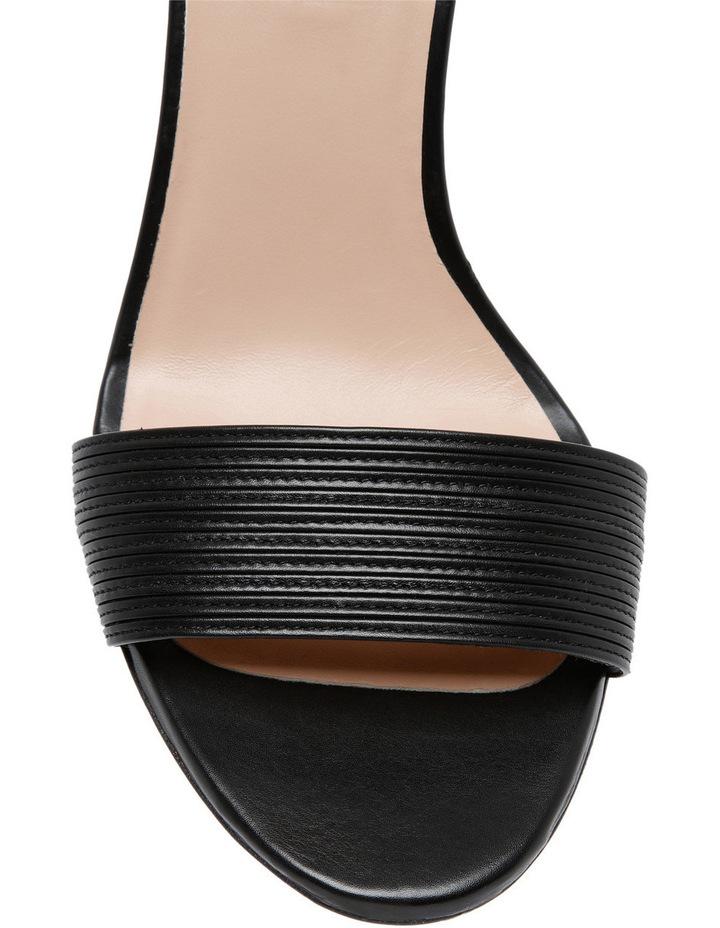 Pippin Black Sandal image 4