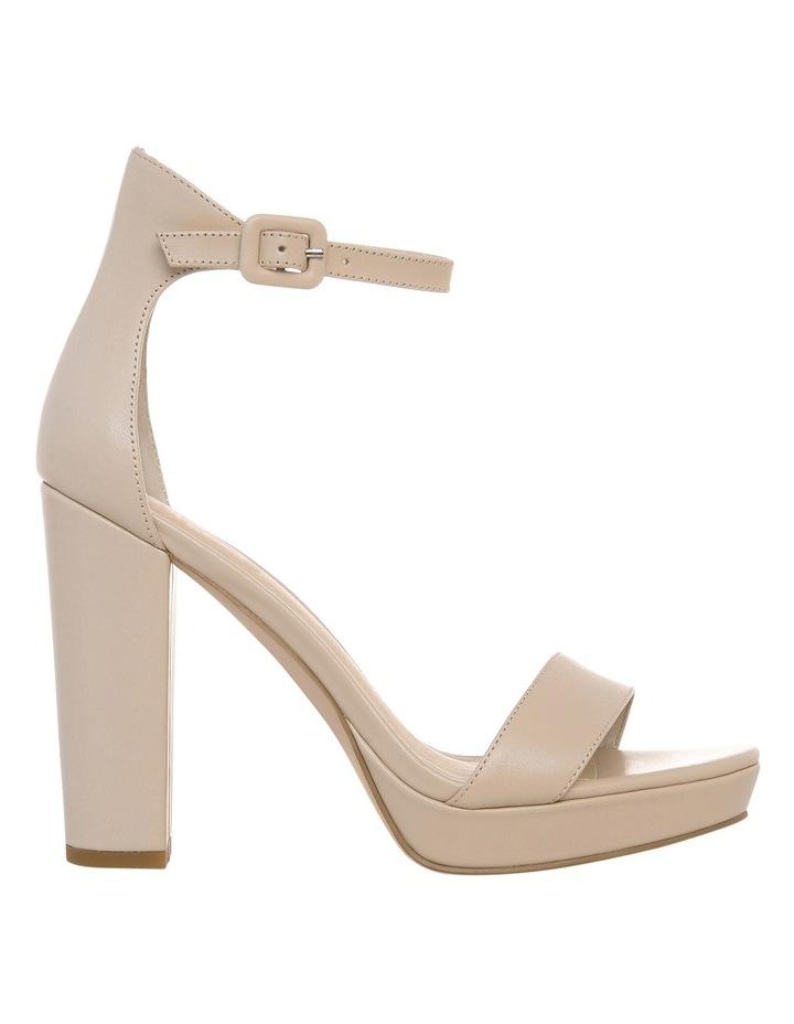 c3ce2da0f7e Nude Footwear Flamenco Nude Sandal