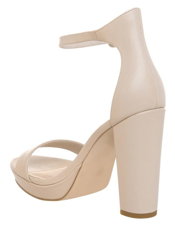 Flamenco Nude Sandal image 2