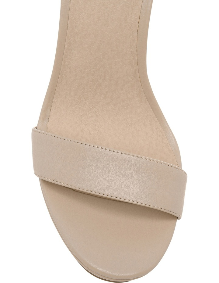 Flamenco Nude Sandal image 3