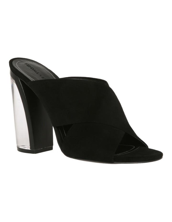 Karmen Black Sandal image 2