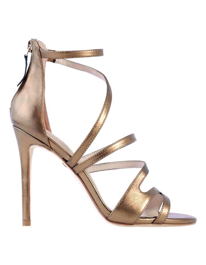 Ellery Bronze Sandal image 1