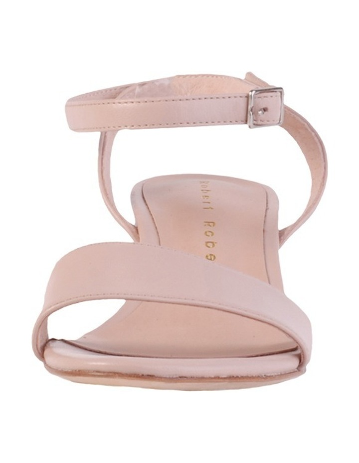 Jeneva Nude Sandal image 3