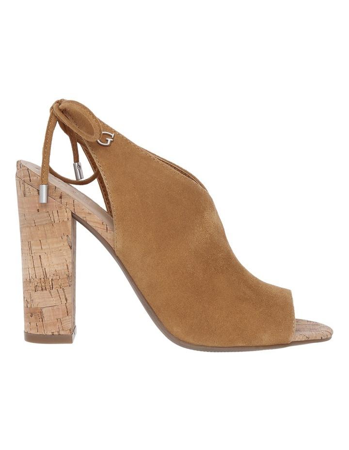 Gurlie Natural Sandal image 1