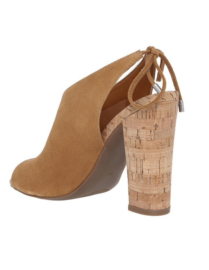 Gurlie Natural Sandal image 2