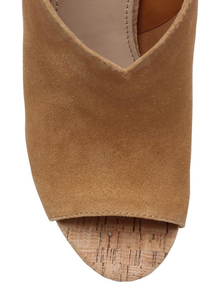 Gurlie Natural Sandal image 3
