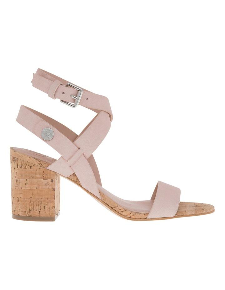 Najya Pink Sandal image 1