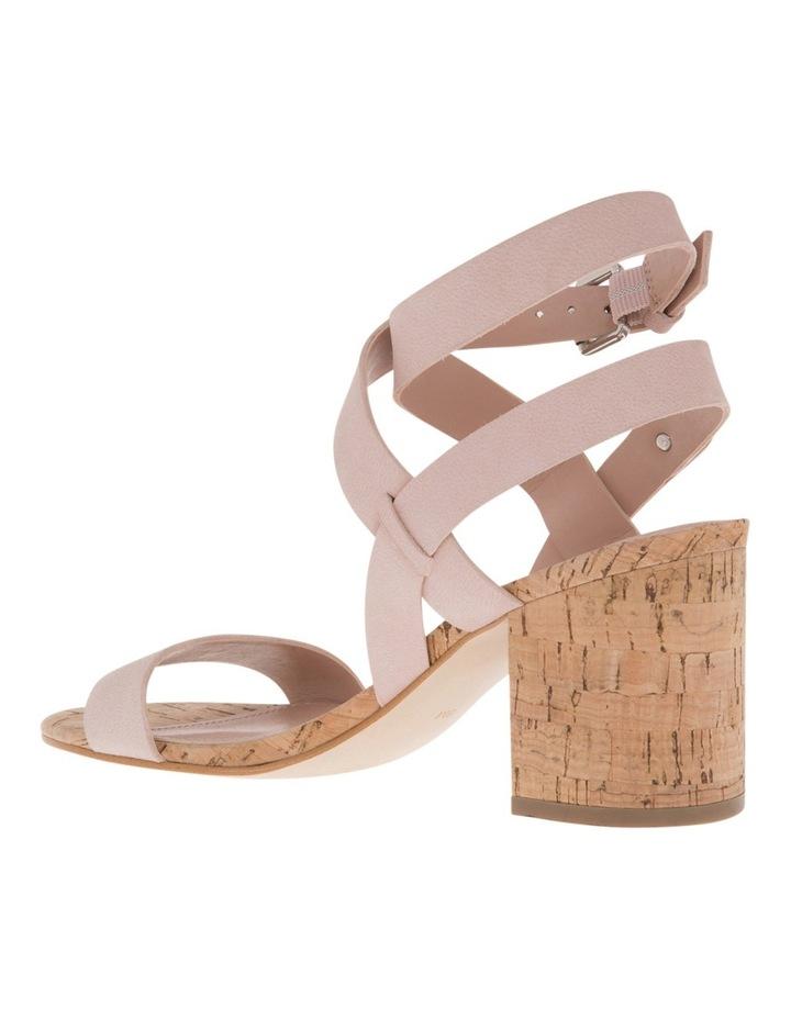Najya Pink Sandal image 2