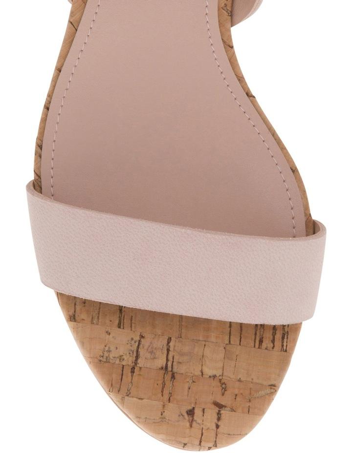 Najya Pink Sandal image 3